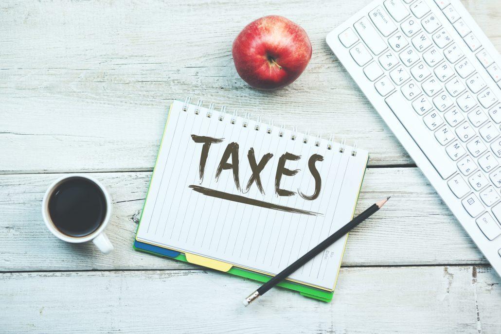 Nebraska property taxes