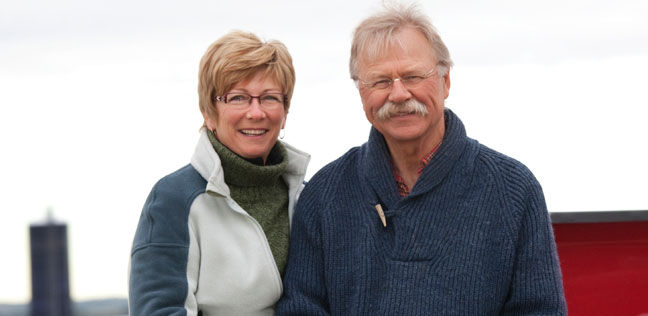 Nebraska Landowners
