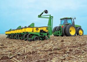 Nebraska Planting Progress