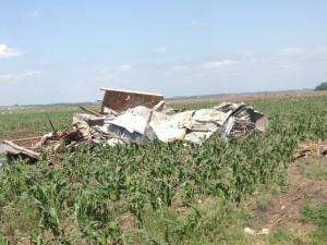 Nebraska storm damage