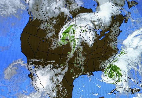 Nebraska Weather for Farmers